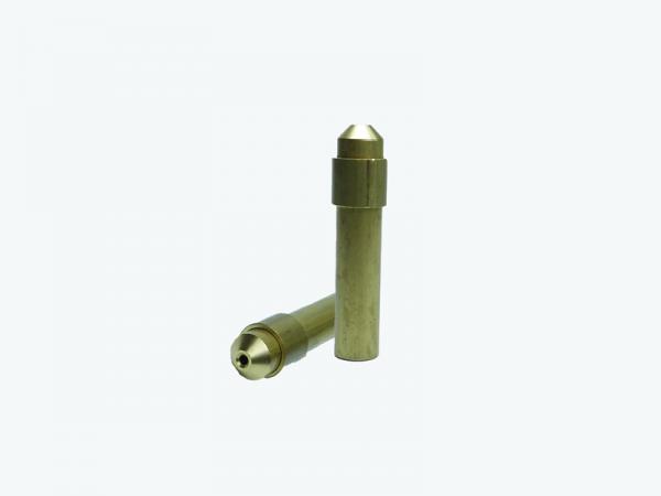 Bolzenhalter für ISO-Nägel Ø2 mm