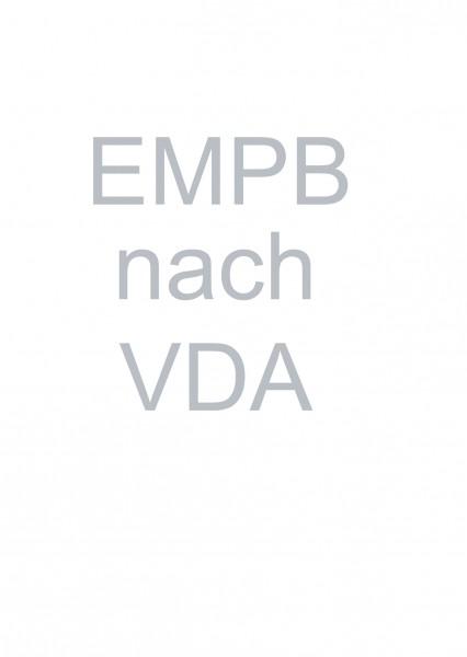 EMPB nach VDA